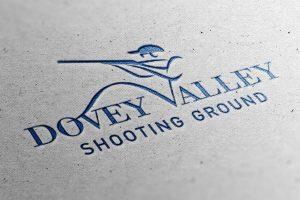 Dovey Valley logo branding Howard Adair