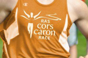Ras Cors Caron logo branding Howard Adair